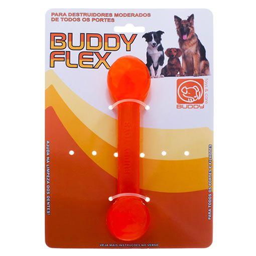 Brinquedo para Cachorro Buddy Toys Halteres Flex