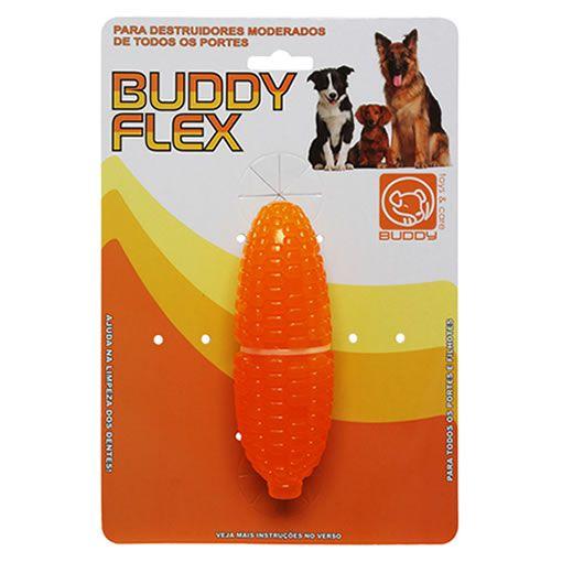 Brinquedo para Cachorro Buddy Toys Milho Flex