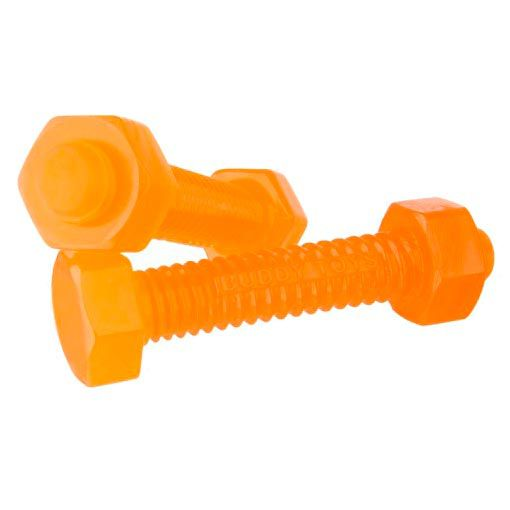 Brinquedo para Cachorro Buddy Toys Parafuso Flex