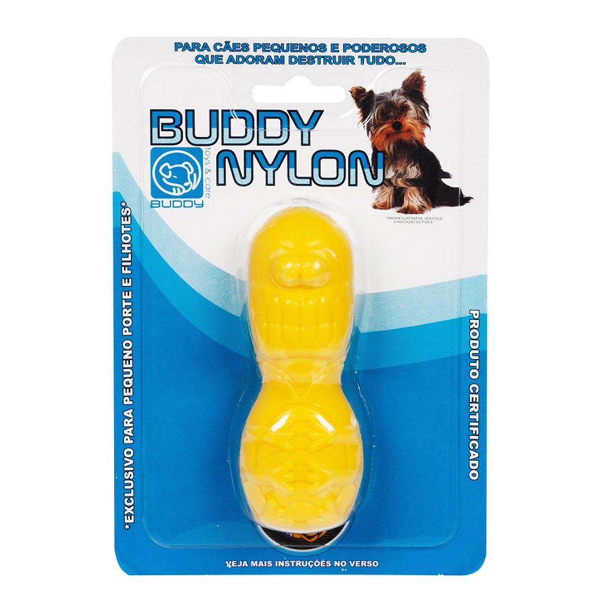 Brinquedo para Cachorro Buddy Toys Pulguinha Nylon
