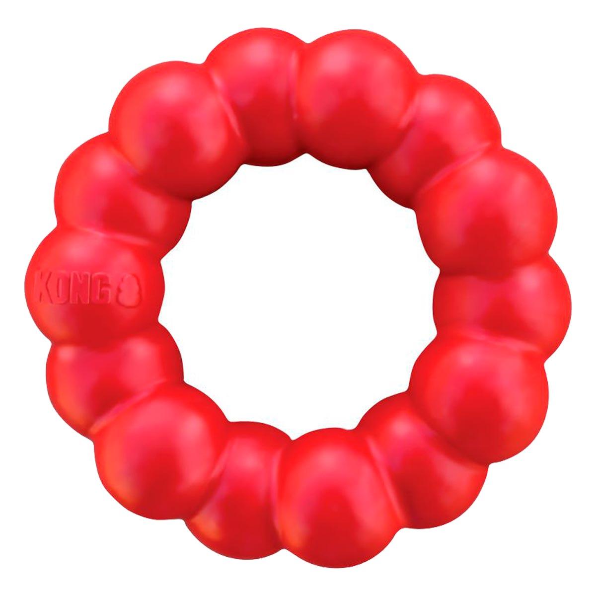 Brinquedo para Cachorro Kong Anel Ring