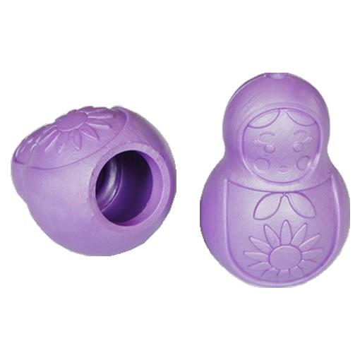 Brinquedo para Cachorro Pet Games Bonequinha Lilás