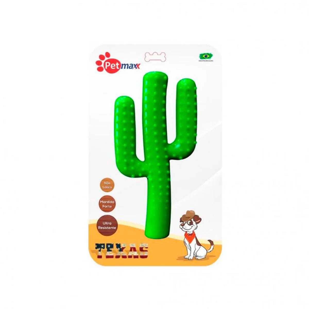 Brinquedo para Cachorro Texas Ultra Resistente Petmaxx