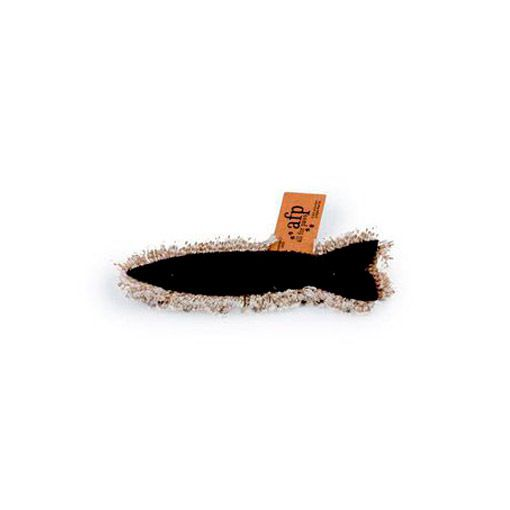 Brinquedo para Gatos AFP Wild & Nature Peixe de Couro- Leather Friends