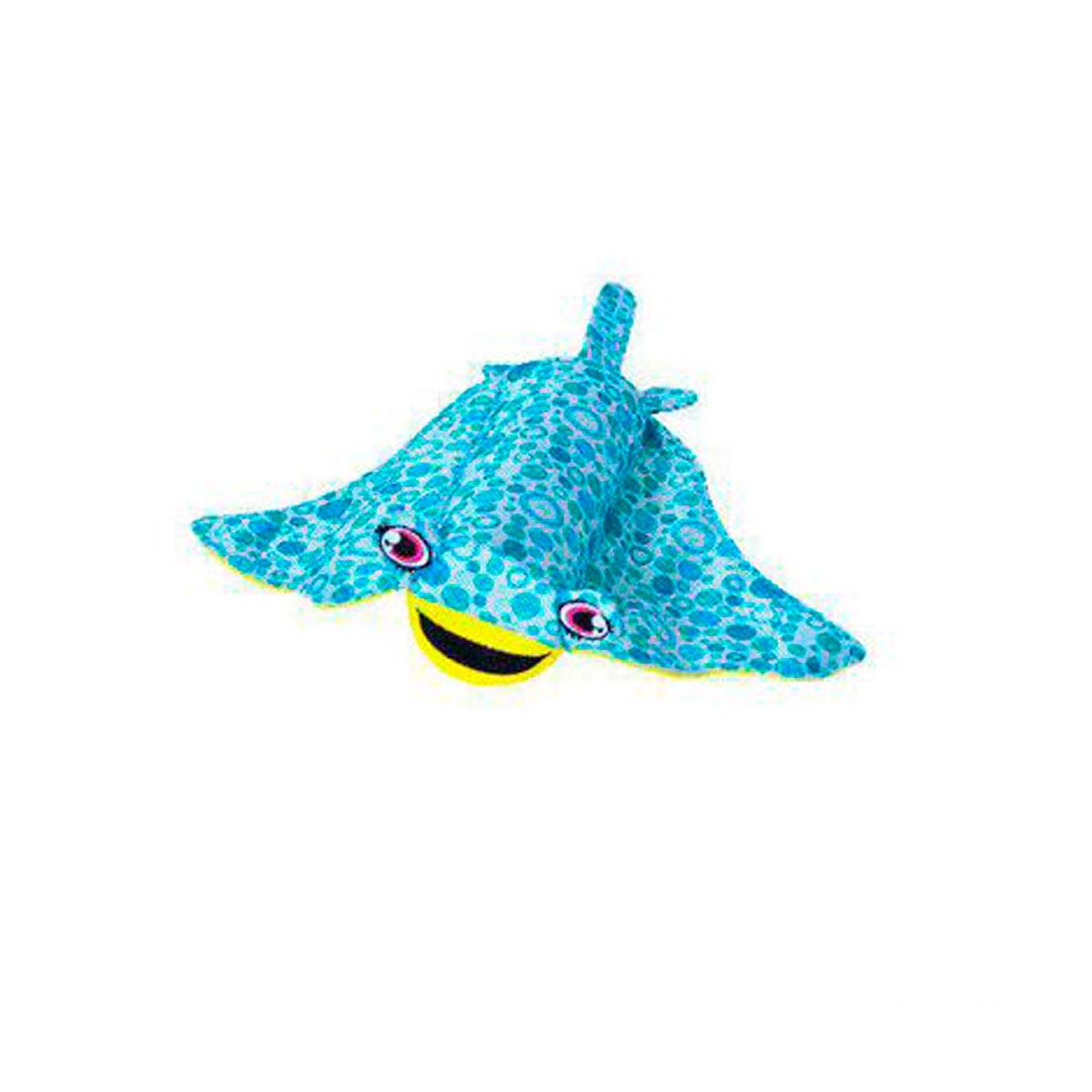 Brinquedo que Flutua na Água para Cachorro Arraia Linha Floatiez Outward Hound