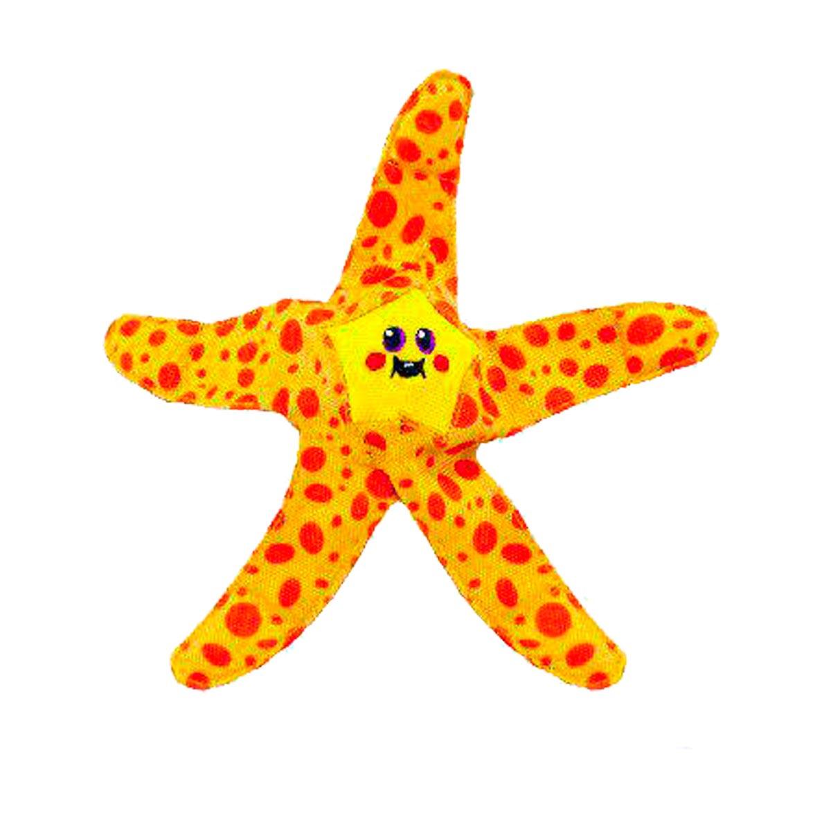Brinquedo que Flutua na Água para Cachorro Estrela do Mar Linha Floatiez Outward Hound