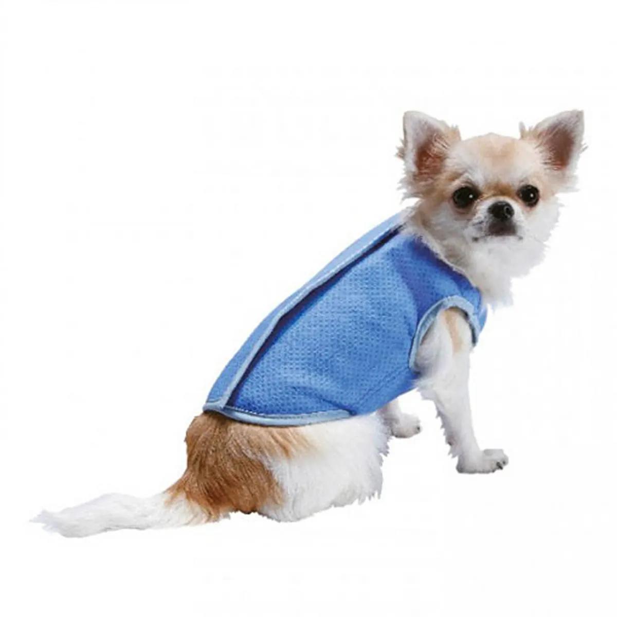 Colete Gelado para Pets Jambo Pequeno