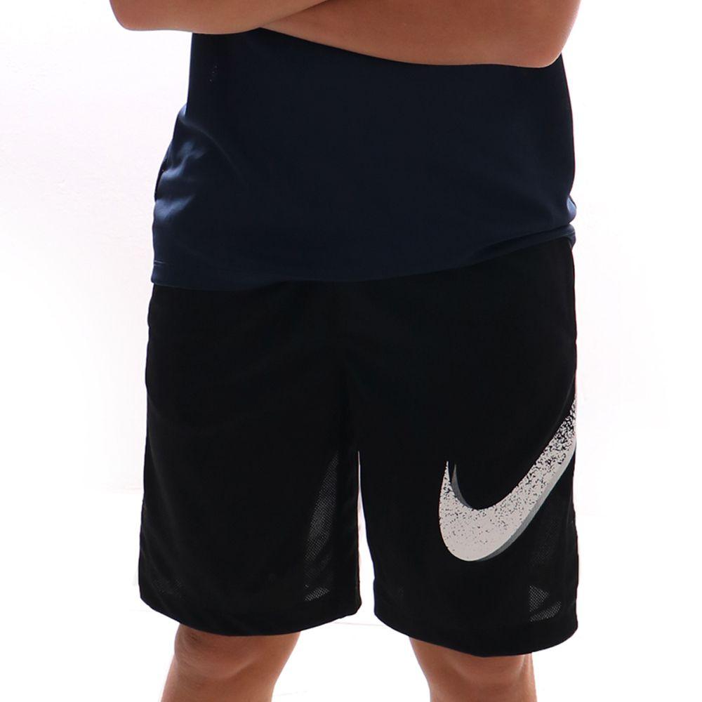Bermuda Nike Dri-fit Dominate Infantil