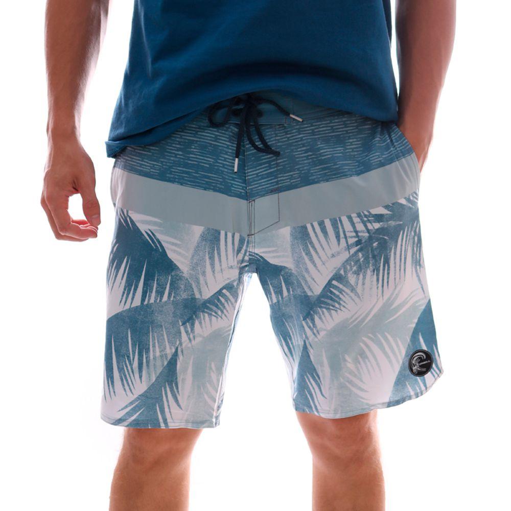 Bermuda O'Neill Breaker Palms Cruzer Azul