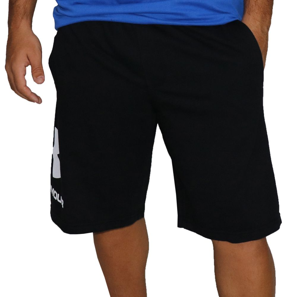 Bermuda Under Armour Sportstyle Terry Graphic