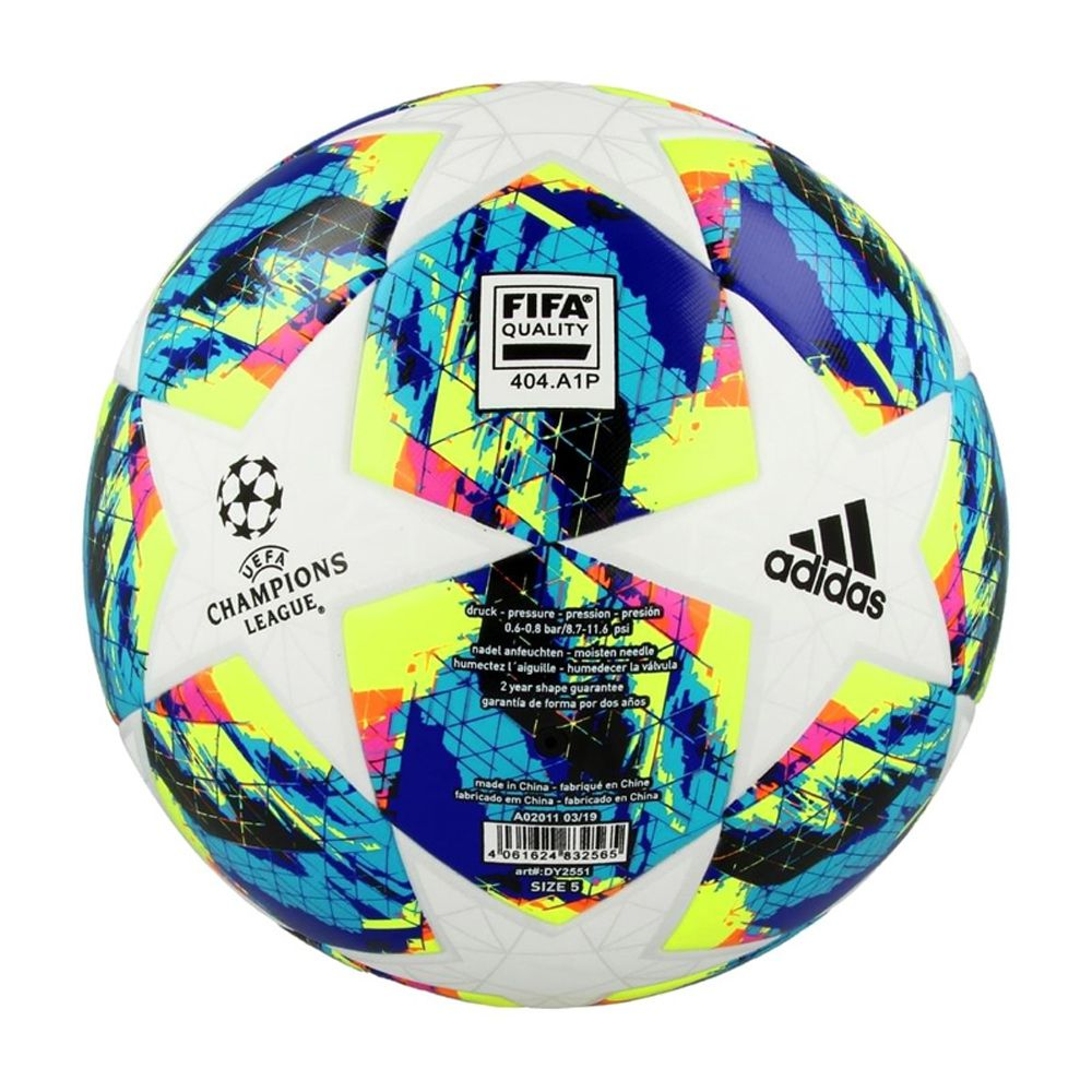 Bola Adidas Finale UCL