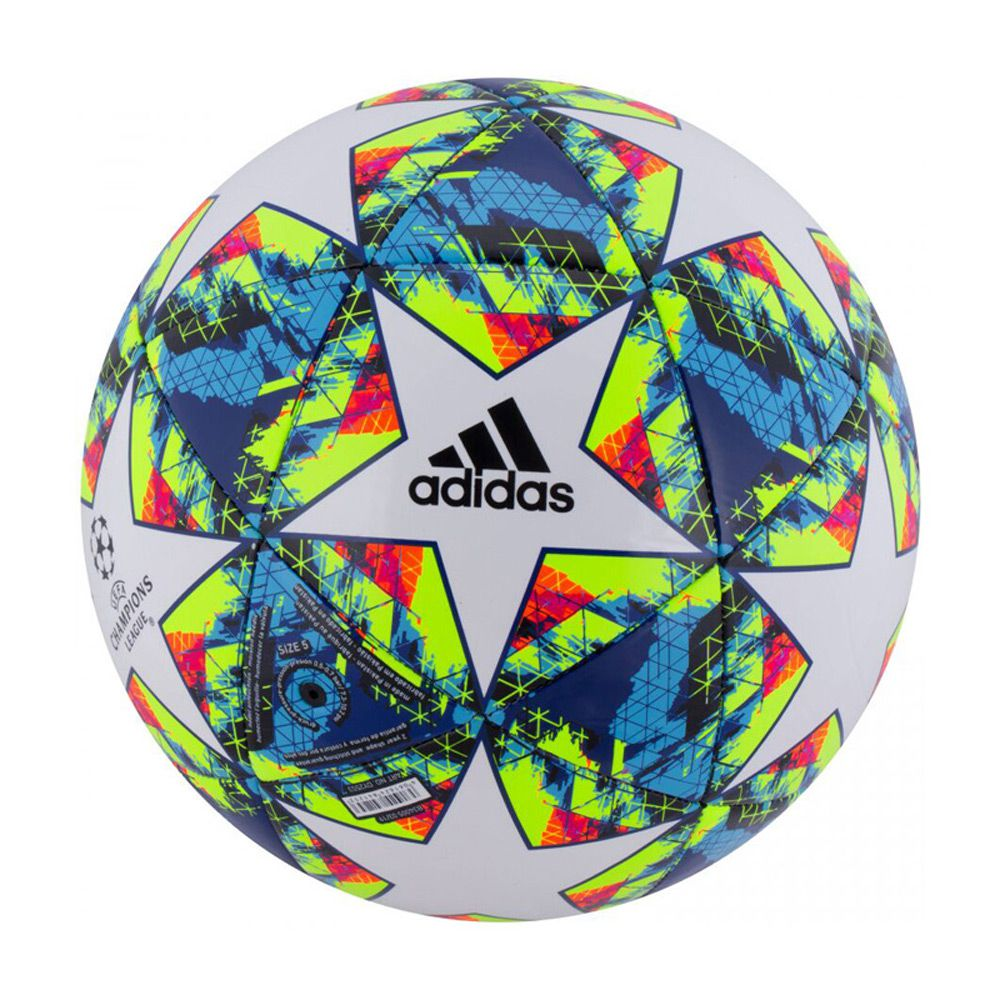 Bola Adidas Ucl Finale 19 Capitano