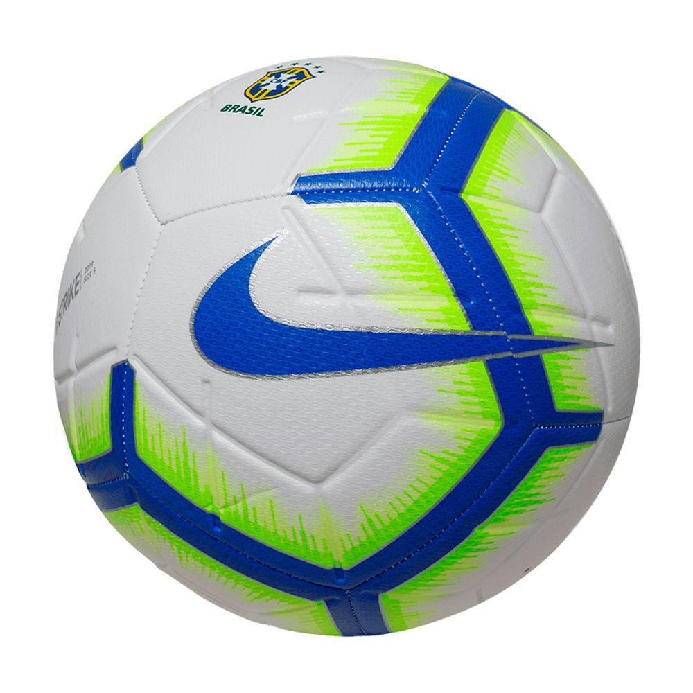 Bola Nike Brasil Strike Campo