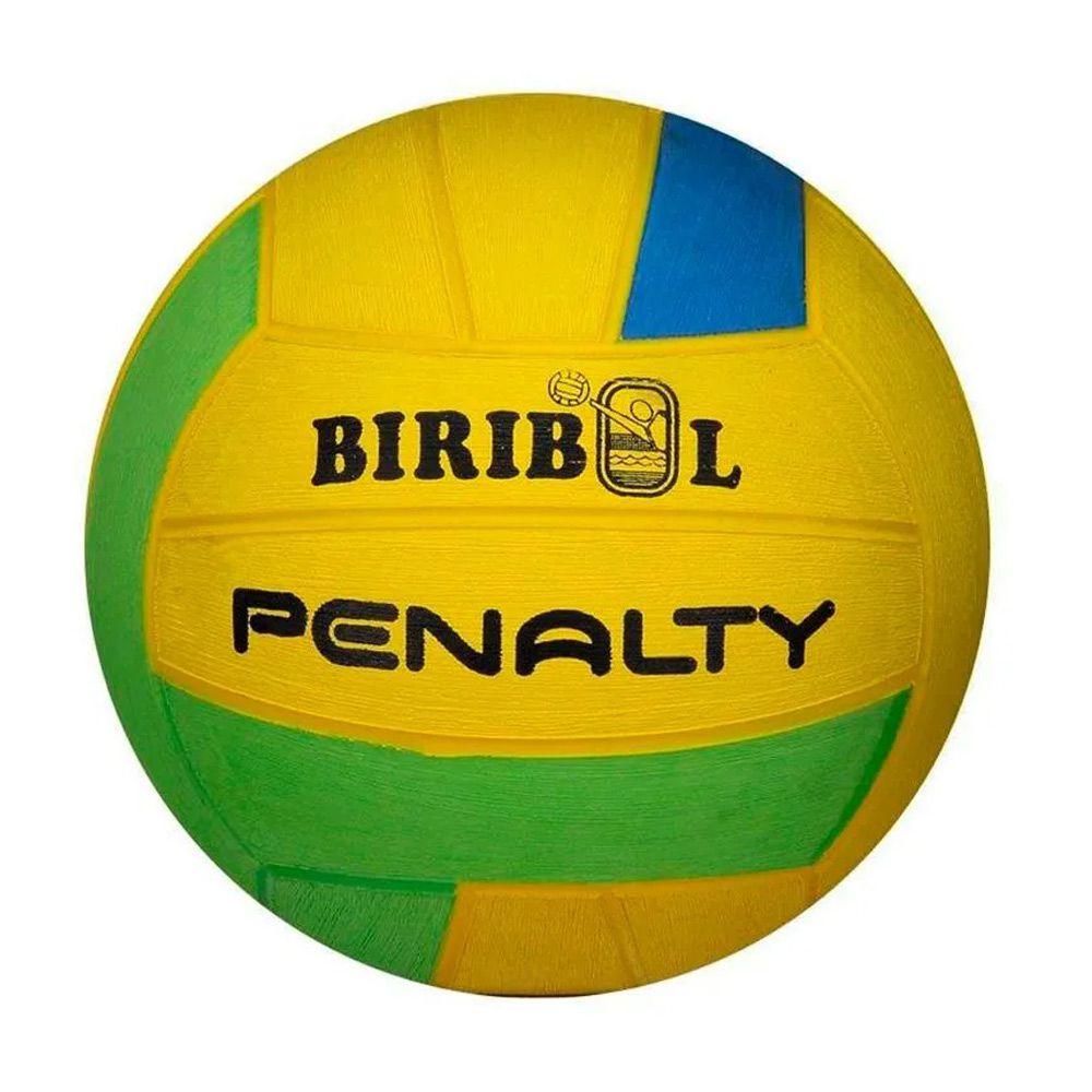 Bola Penalty Biribol VIII