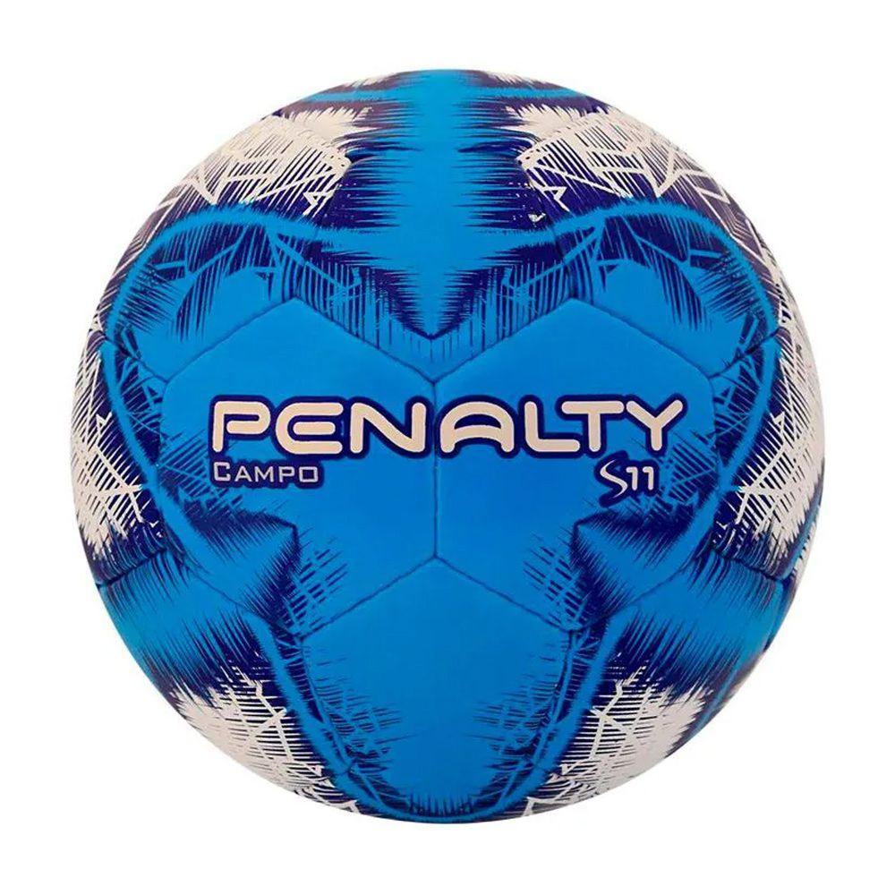 Bola Penalty Campo S11 R4 IX Azul