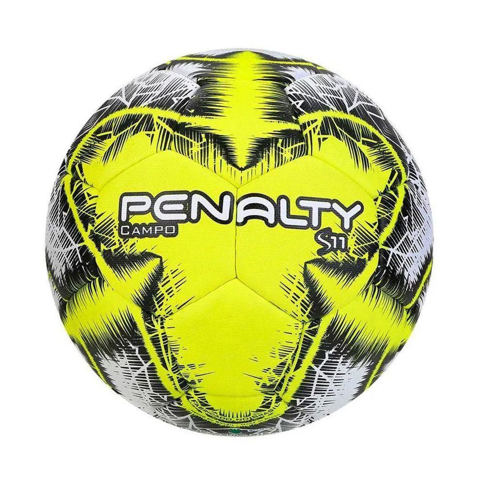Bola Penalty Campo S11 R5 IX Amarela