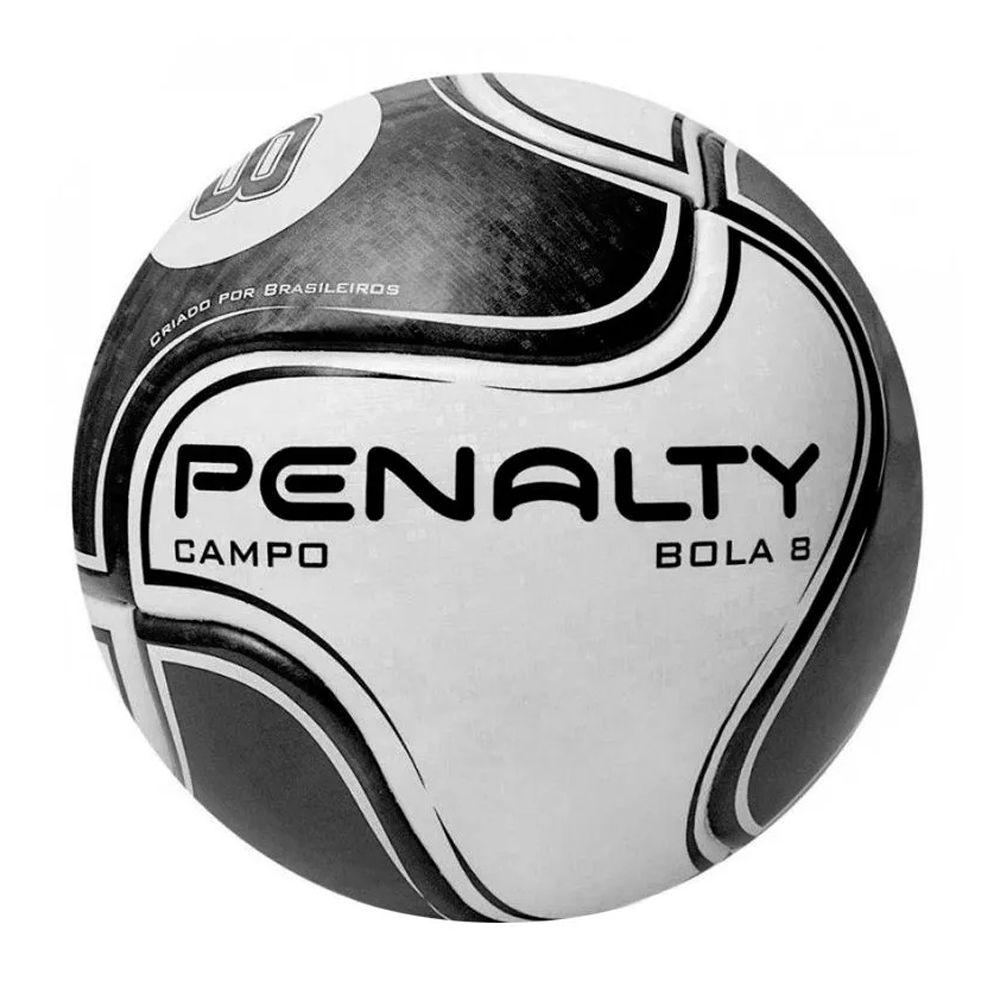 Bola Penalty Futebol de Campo 8 IX