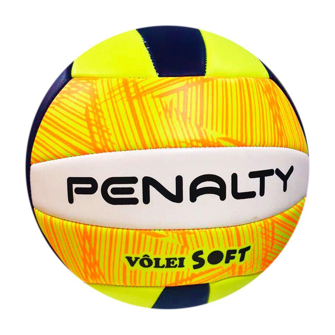 Bola Penalty Vôlei Soft X