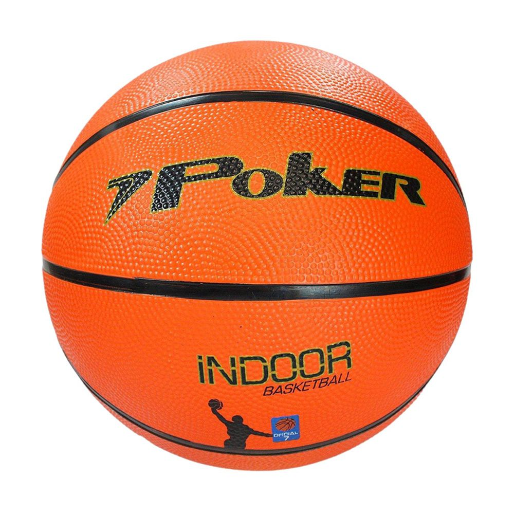 Bola Poker Basquete Official 7.0 Indoor