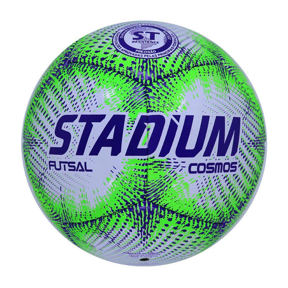 Bola Stadium Futsal Cosmos II Ix