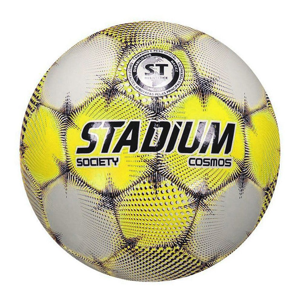 Bola Stadium Society Cosmos Ix