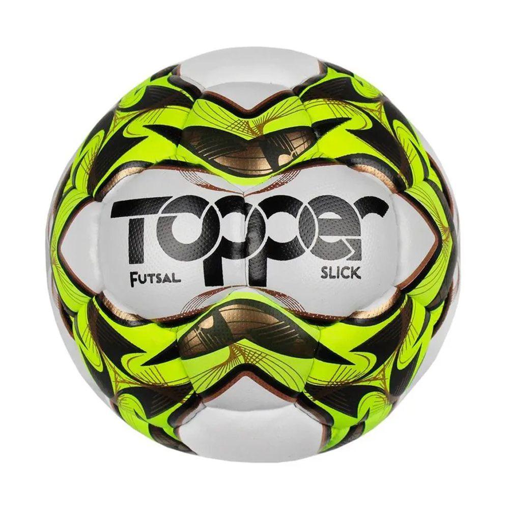 Bola Topper Futsal Slick