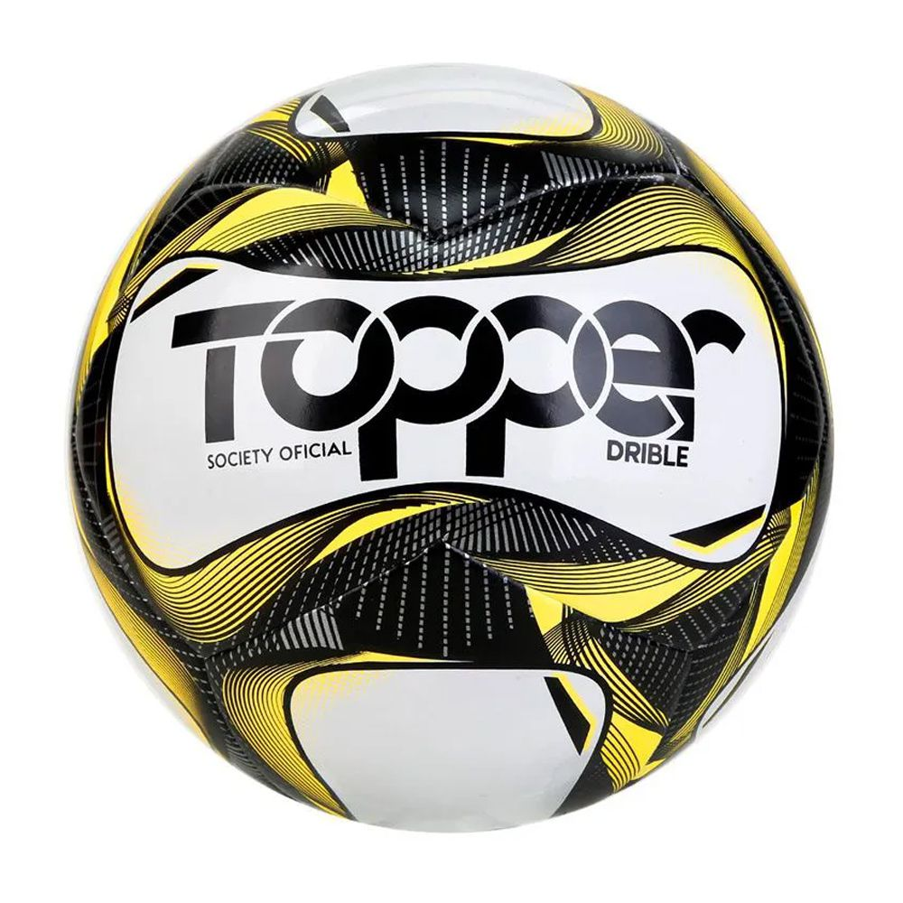 Bola Topper Society Drible