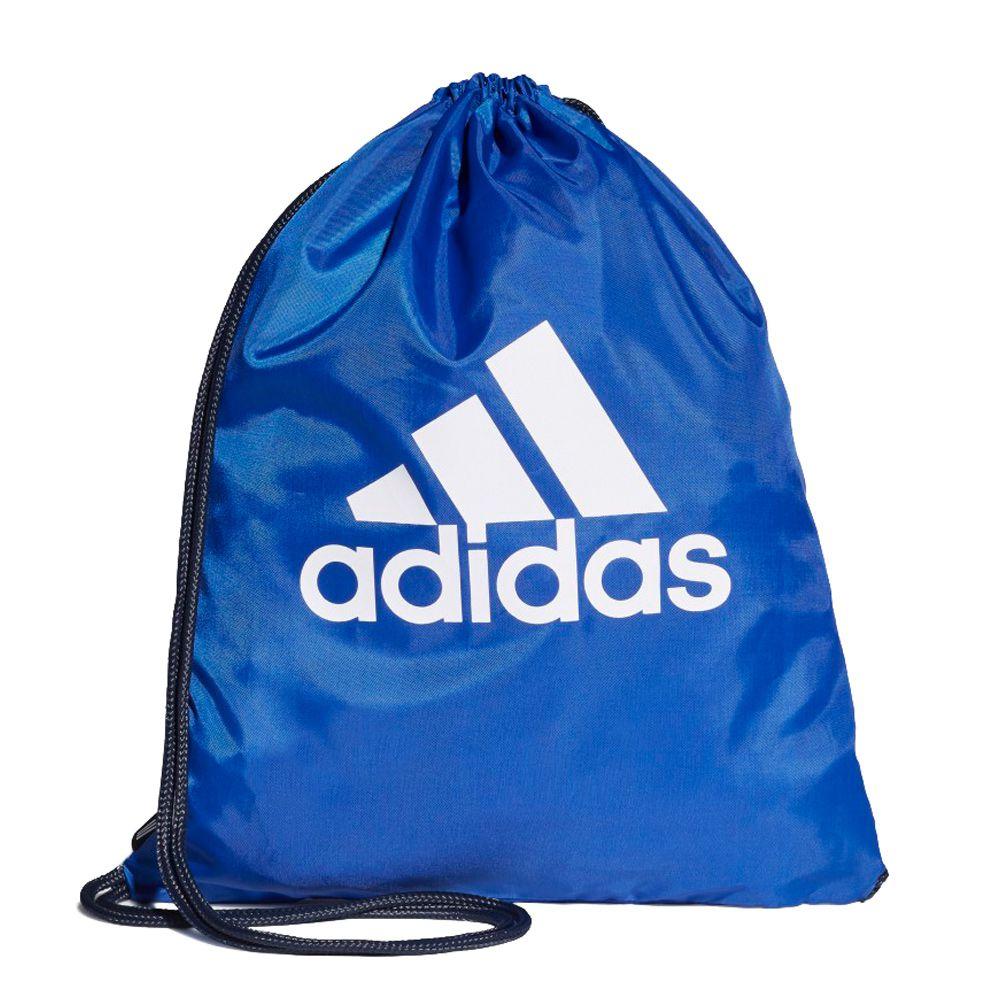 Bolsa Adidas Gym Bag Tiro Azul