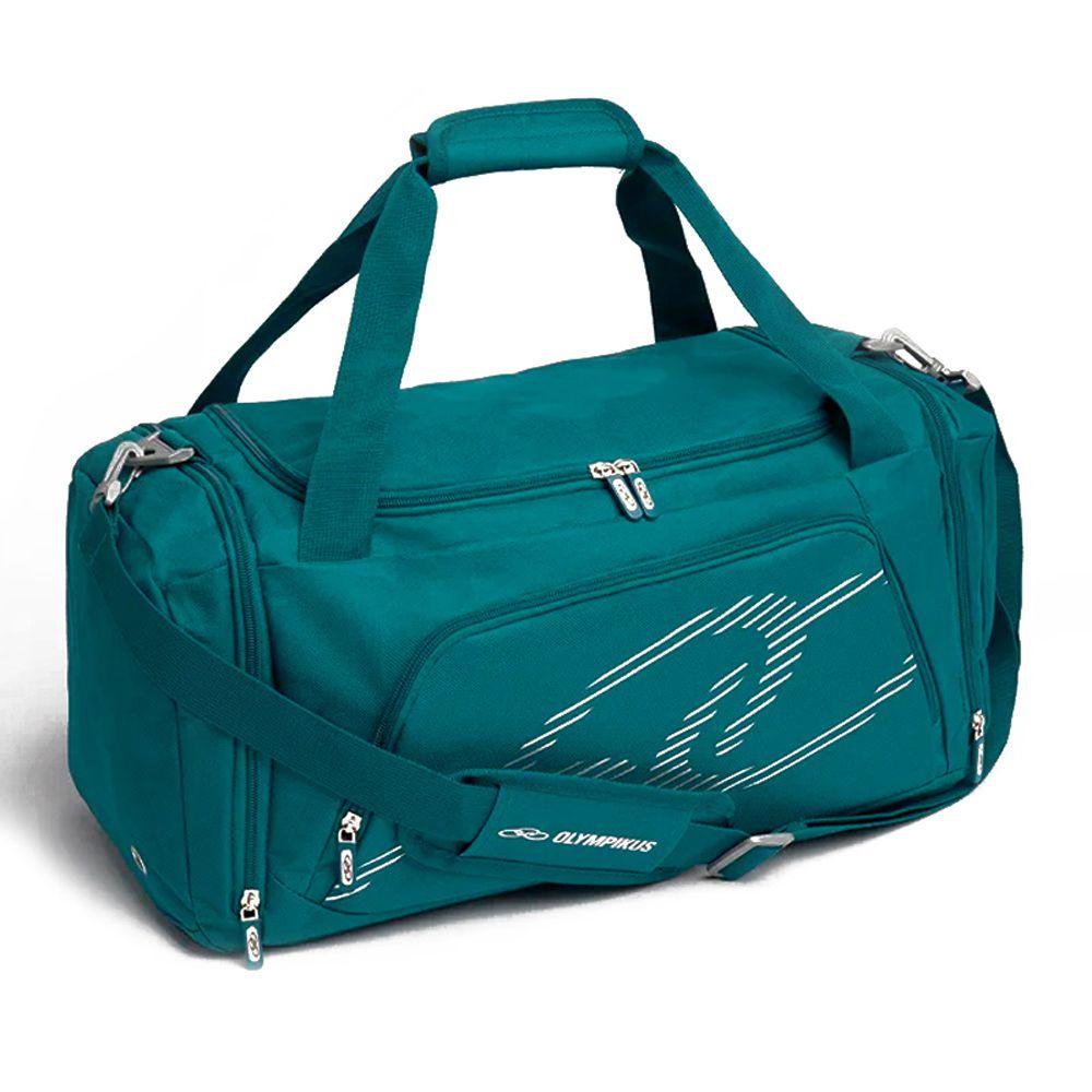Bolsa Olympikus Gym Bag Line 50cm