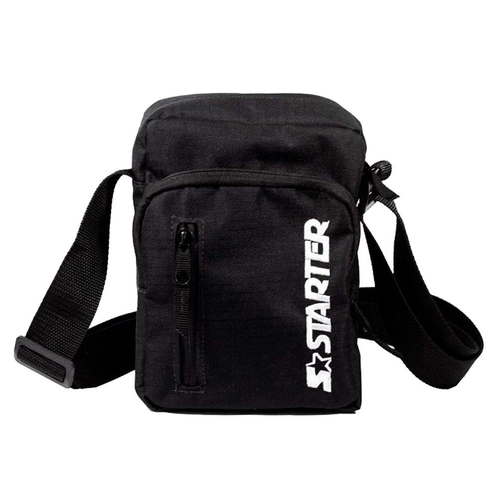 Bolsa Starter Shoulder Bag