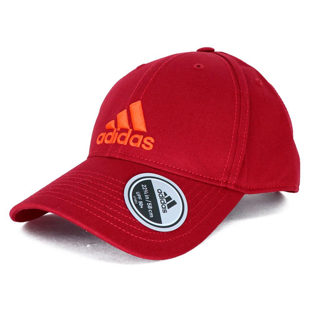 Boné Adidas Classic Vermelho