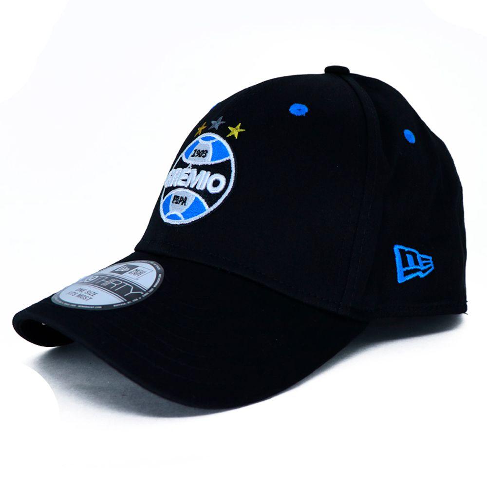 Boné New Era Grêmio Basic 3930