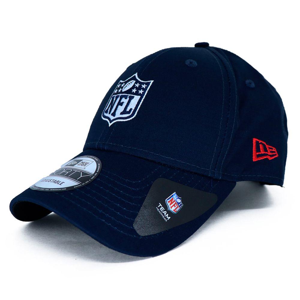 Boné New Era Logo NFL Essentials 940
