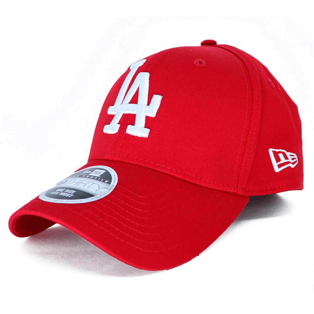 Boné New Era MLB Los Angeles Dodgers 3930
