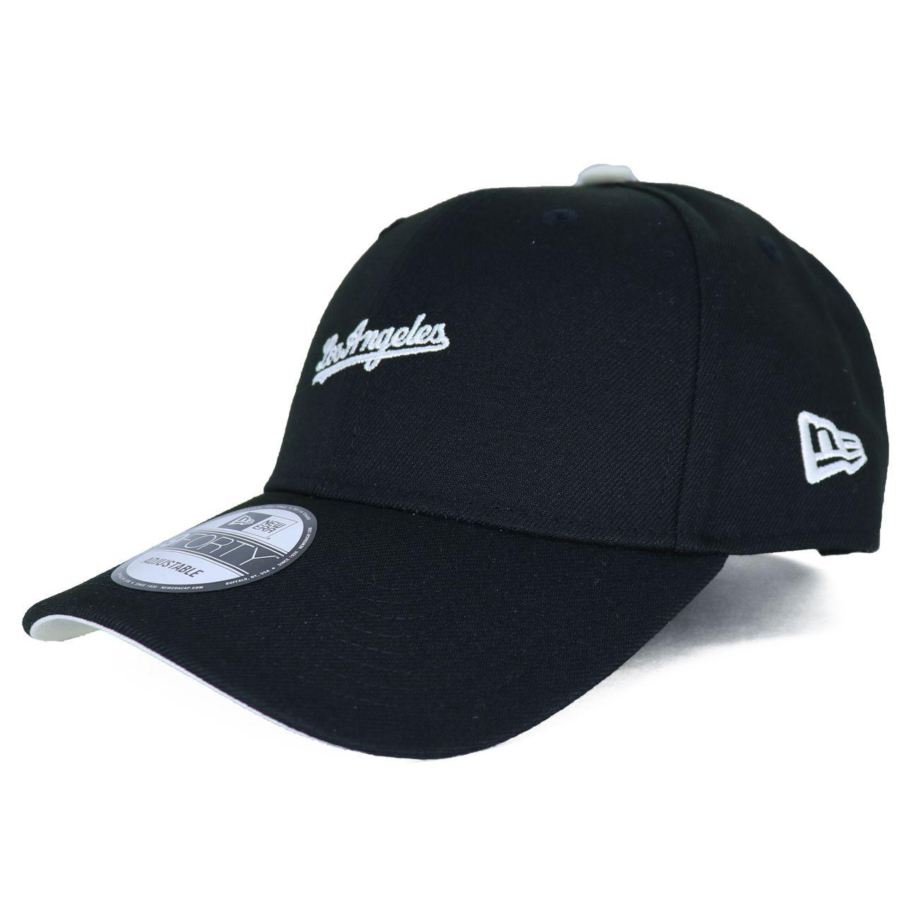 Boné New Era MLB Los Angeles Dodgers 90s
