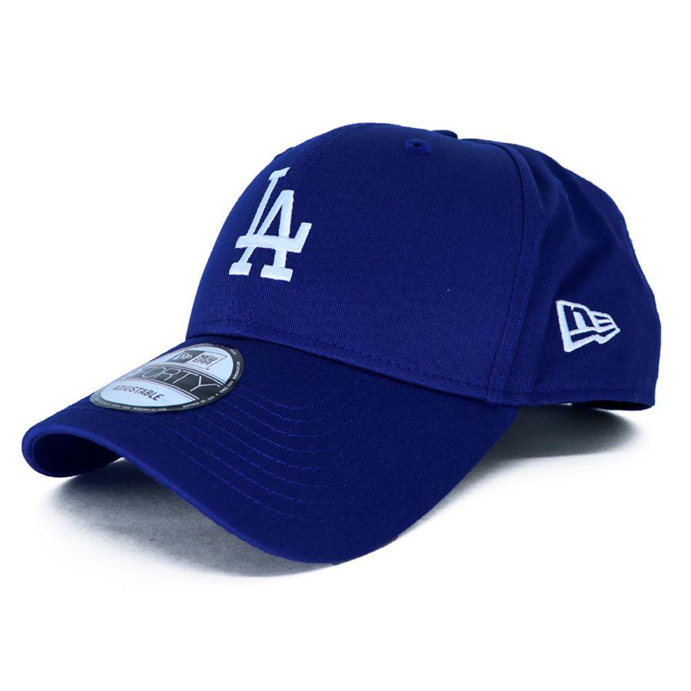 Boné New Era MLB Los Angeles Dodgers 940