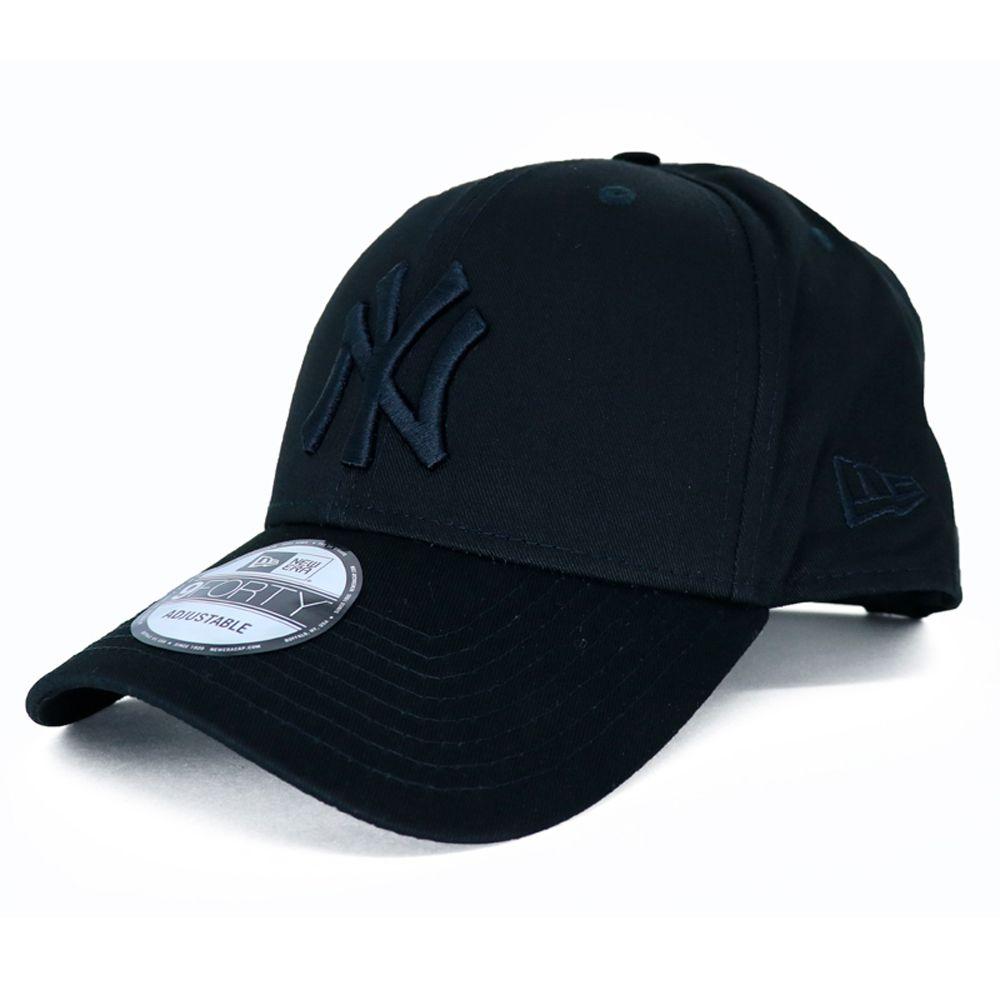 Boné New Era MLB New York Yankees 940 Blk