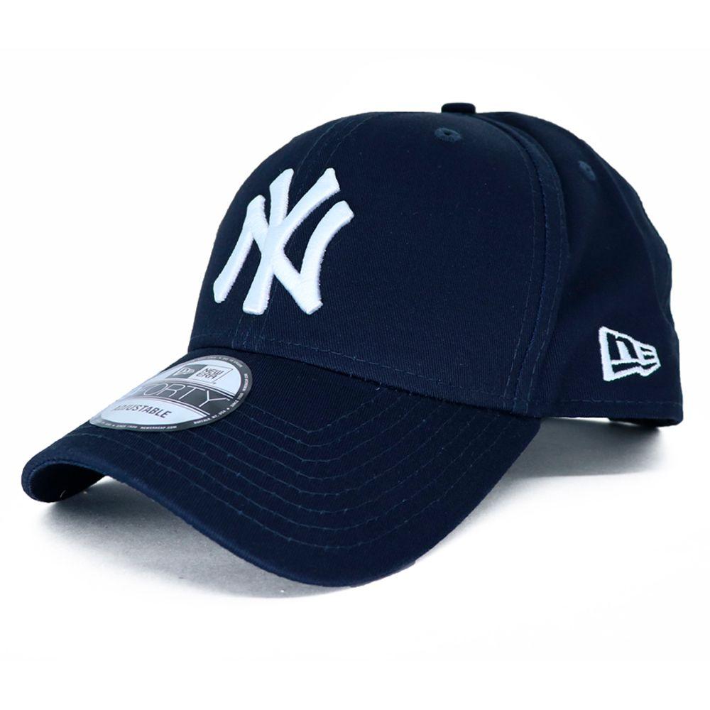Boné New Era Mlb New York Yankees 940 Nvy
