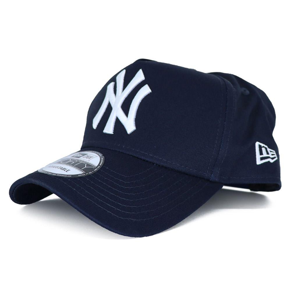 Bone New Era MLB New York Yankees Basic