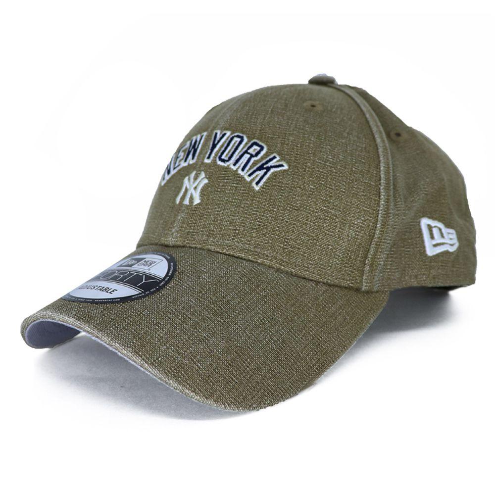 Boné New Era MLB New York Yankees Essentials Colors 940