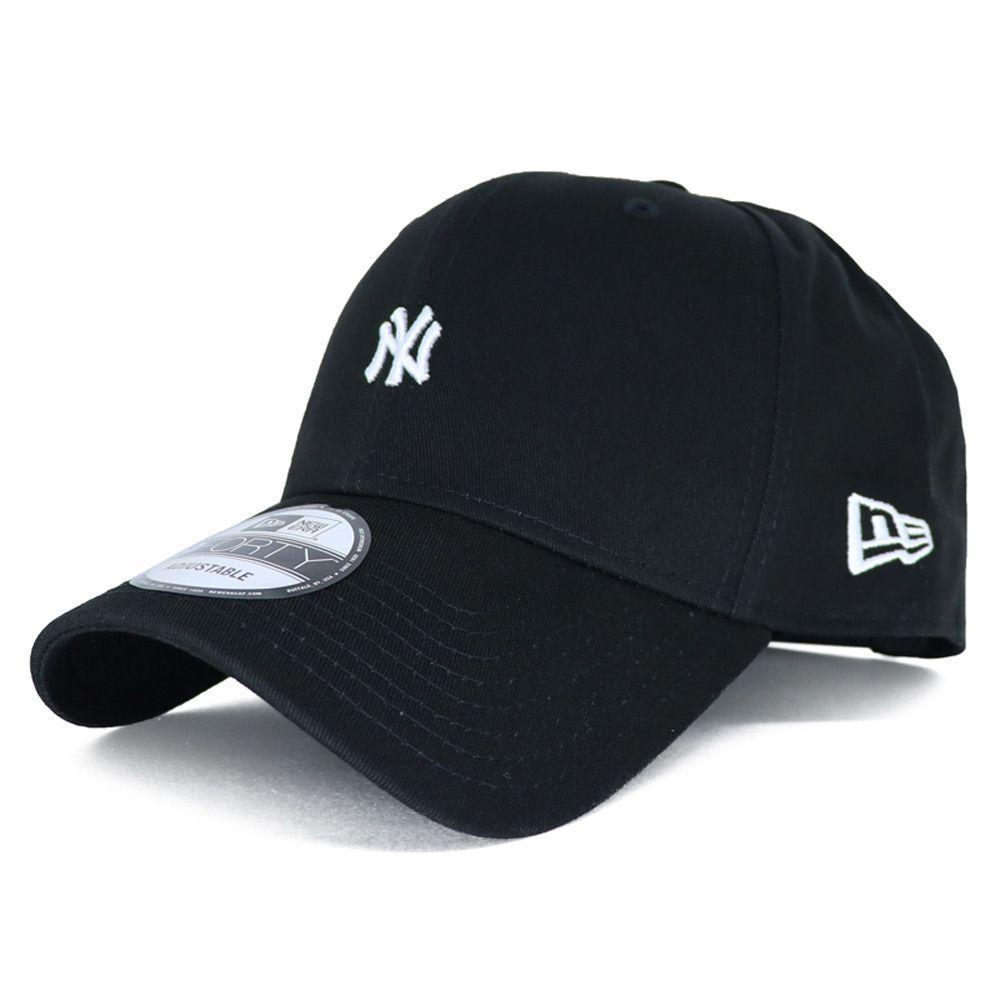 Boné New Era Mlb New York Yankees Minilogo 940