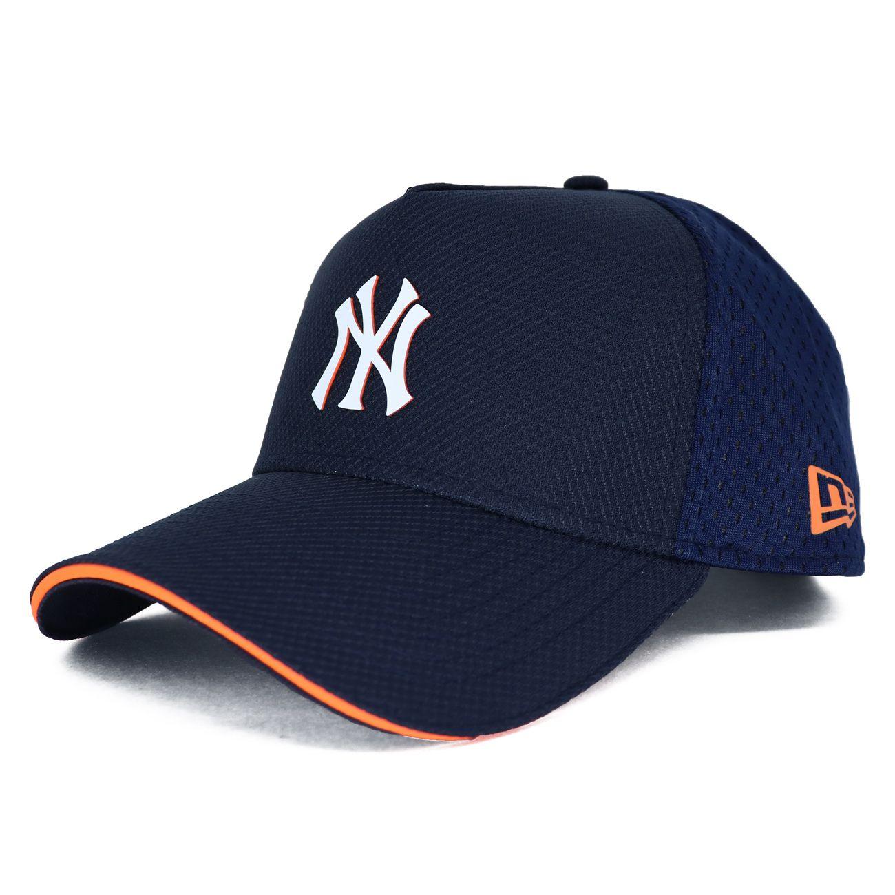 Boné New Era Mlb New York Yankees Neon Id High 940