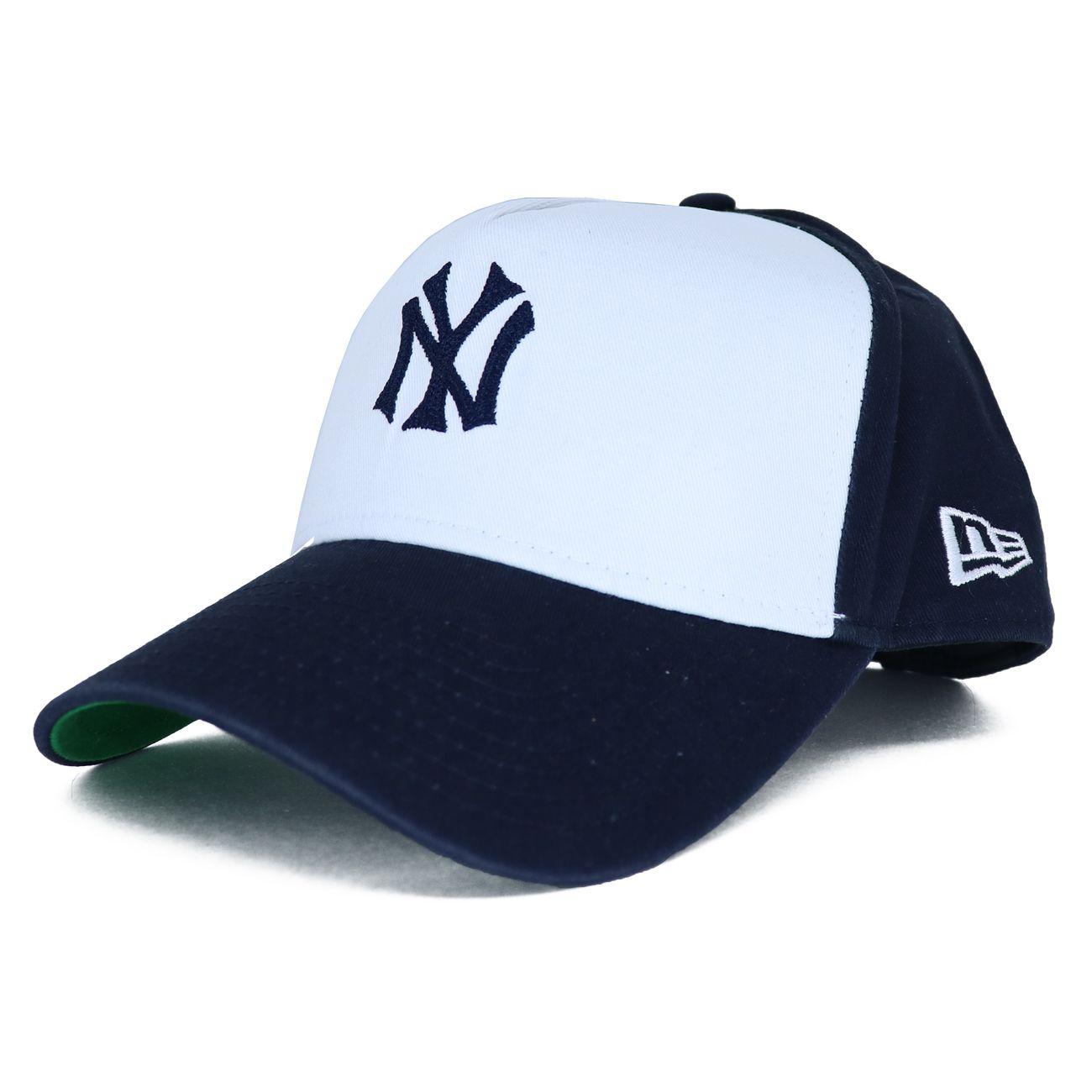 Boné New Era Mlb Yankees Reborn Heritage Class 940