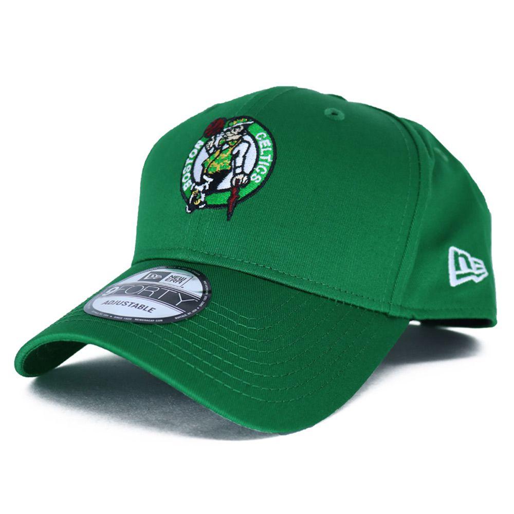 Boné New Era NBA Boston Celtics