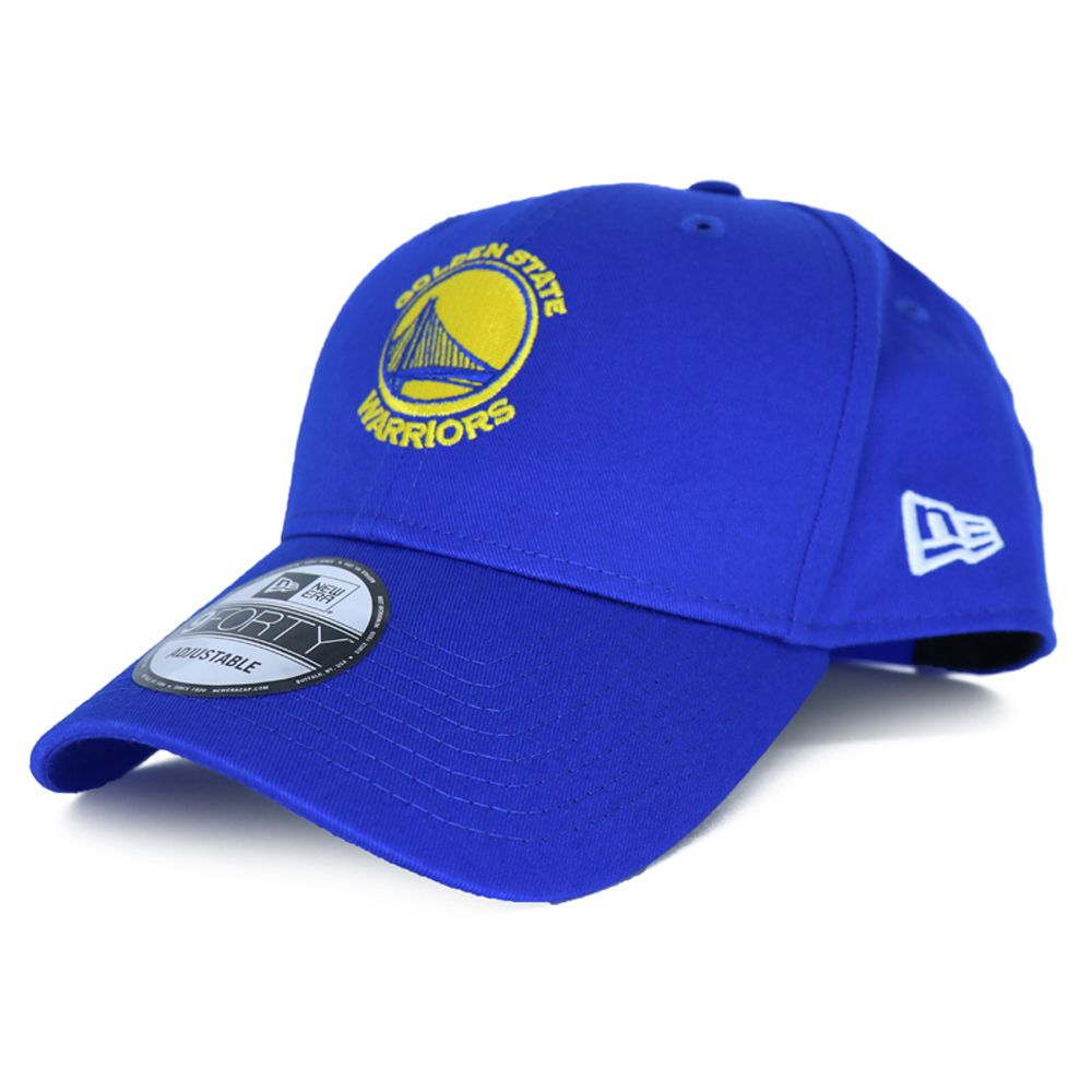 Boné New Era NBA Golden State Warriors