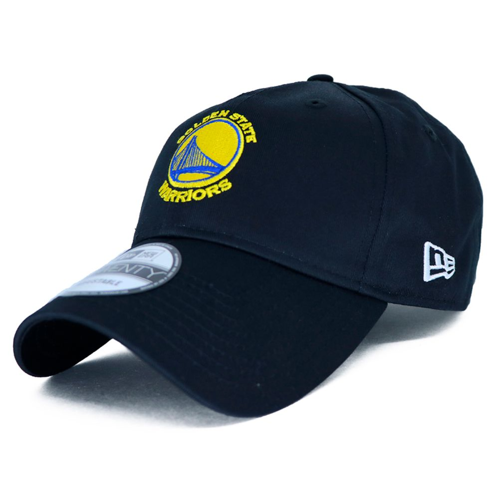 Boné New Era NBA Golden State Warriors Basic