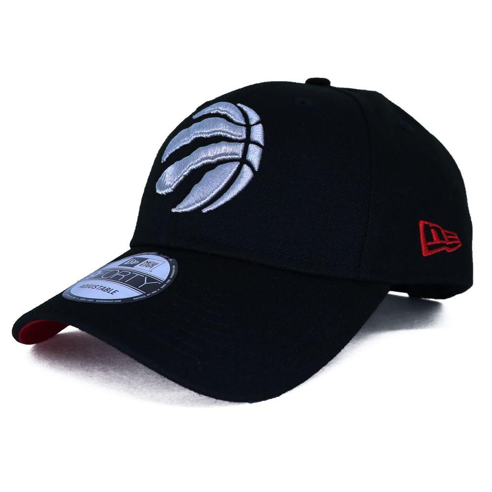 Boné New Era NBA Toronto Raptors 940 Team Color