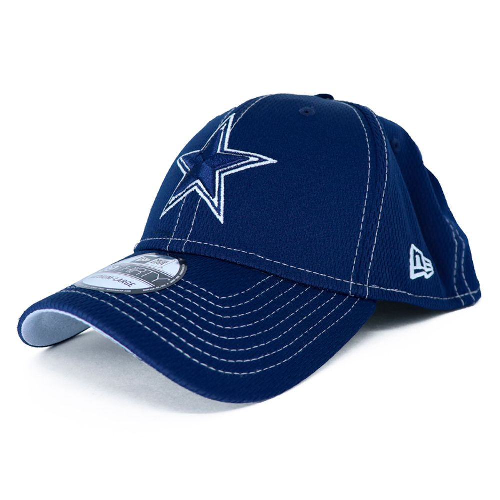 Boné New Era Nfl Dallas Cowboys On-field 3930