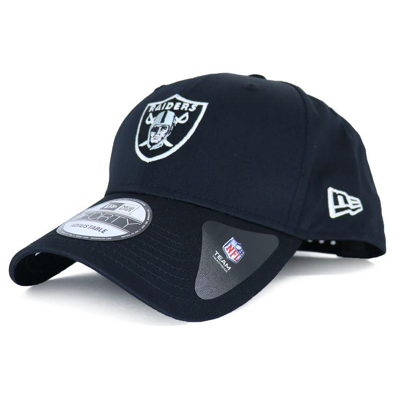 Boné New Era Nfl Oakland Raiders