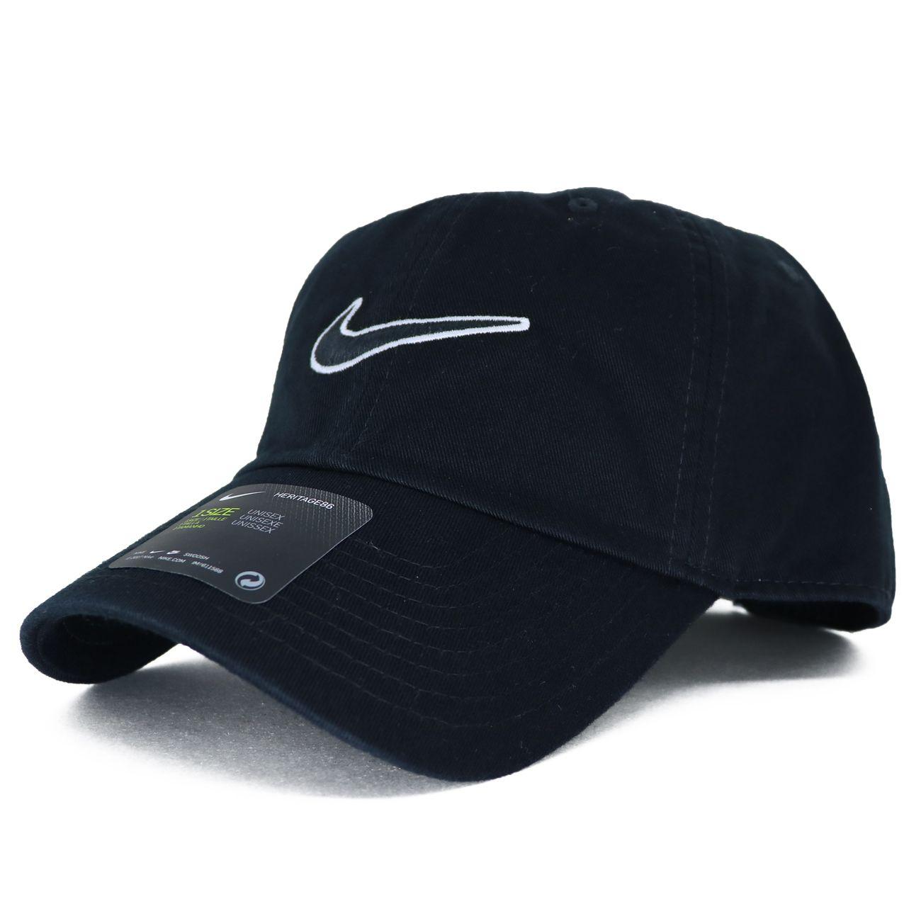 Boné Nike Essential Swoosh